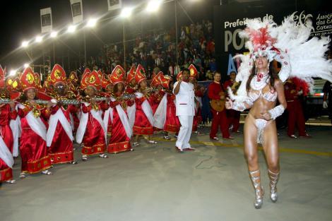samba enredo imperadores do samba 2009