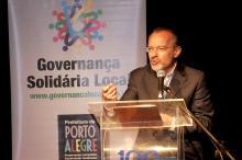 Busatto foi secretário municipal de Governança Local de 2005 a fevereiro de 2008