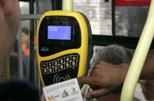 Proposta desobriga presença do cobrador em ônibus, mas em casos específicos
