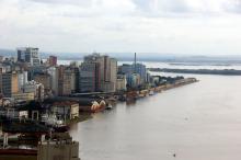 Capital está no grupo das cidades com forte atuação no turismo de eventos