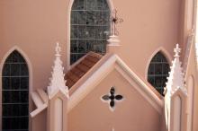 Igreja Anglicana da Rua dos Andradas foi restaurada pelo Monumenta