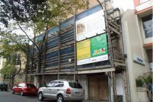 Nova sede da Pinacoteca Ruben Berta deverá ser inaugurada em meados de 2013