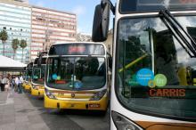 Novos ônibus vão beneficiar usuários das linhas T1, T9, T6 e T8