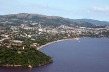 Obra integra esforços de revitalização da orla do Guaíba