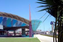 Linhas T1, T1D e T7 ter�o o terminal norte no Terminal Tri�ngulo