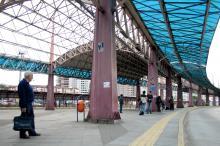 O terminal das linhas T1, T1 Direto e T7 será transferido para a Estação Triângulo