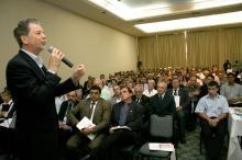 José Fortunati coordenou o Seminário de Planejamento Estratégico