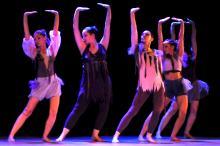 17ª Mostra de Dança Verão: de 6 a 9 de janeiro