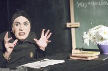 Professora Margarida deixa à turma uma supresa trágica no final