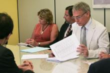 Nosso foco agora será capacitar os novos trabalhadores, diz Casartelli