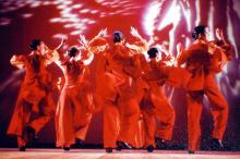 Grupo Alumbra España apresenta o espetáculo Fantasia Flamenca