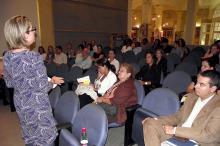 Secretarias e parceiros preparam o 10º Congresso da Rede Metrópolis