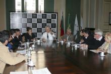 Entidades defenderam criação da Secretaria de Defesa dos Animais