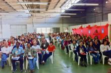 Reuniões prévias aprovaram temas para debate na Conferência Municipal
