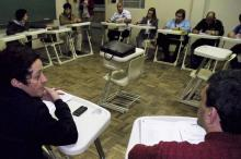 Ulbra abordou Desenvolvimento Econômico no 5º Congresso da Cidade