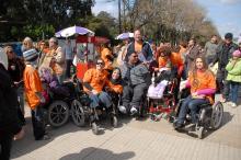 Portadores com deficiência têm benefício assegurado pela Lei 11.342