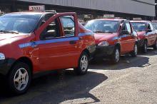 No total, desde 2011, 565 taxistas já participaram da qualificação