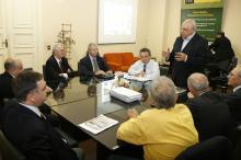 Comitê Gestor aprovou criação da Central de Tratamento de Resíduos