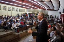 Projeto Social Esporte Clube fez balanço de 2011 e planos para 2012