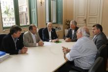 Projeto será no trecho entre a Rodoviária e o Gasômetro