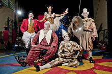 O Casamento do Grande Mágico Maycon Estallone estreia em 30 de março