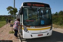 Linhas T1, T4, T6, T8 e T11 terão ônibus de outros consórcios