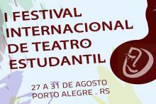 Evento estimula o ensino do Teatro e promove intercâmbio entre escolas