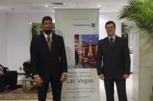 Copa Airlines terá cinco voos semanais para a cidade norte-americana
