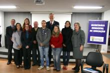 Premiação será entregue pelo terceiro ano a professores da rede municipal de ensino