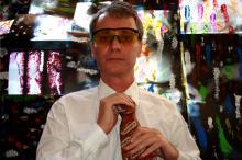 Birck é fundador da banda Graforréia Xilarmônica e coautor de Amigo Punk