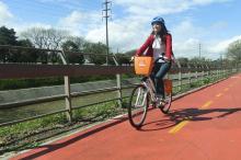 Estarão disponíveis, de início, 50 bicicletas distribuídas em cinco estações