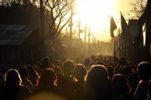 Previsão é que mais de 100 mil pessoas visitem o parque no final de semana