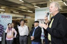 Prefeito José Fortunati participou da abertura da 22ª edição do evento