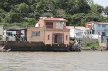 O Projeto Sorria para o Guaíba vai beneficiar comunidade da Vila dos Pescadores