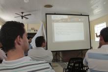 Inciativa pretende fazer com que comunidades se voltem para o Guaíba