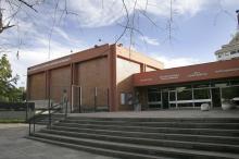 Teatros funcionam no Centro Municipal de Cultura Lupicínio Rodrigues