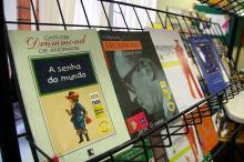 Serão instalados pontos de leitura em diferentes espaços da cidade