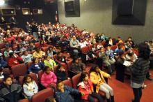 Festival Escolar de Cinema reunirá milhares de estudantes em abril e maio