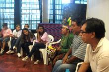Palestras, cinema, contação de histórias e dança fizeram parte das atividades