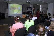 Iniciativa pretende garantir interação com as linguagens oral e escrita