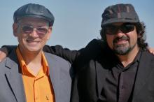 Sons da Cidade 2013 abre com Zé Caradípia e Chico Saratt