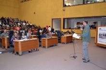 5ª Conferência das Cidades - Grupo 3: Função Social da propriedade