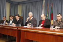 Prefeito José Fortunati anunciou criação do grupo de trabalho