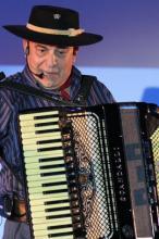 Luiz Carlos Borges é músico desde os sete anos