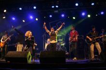 Vencedores do Festival de Música da Juventude animaram o público