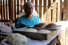 CTG Laço da Querência ensina como preparar especiaria da culinária campeira.