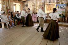 Atividades culturais e campeiras estarão abertas ao público no dia 11