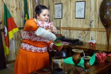 Atividades da tradição gaúcha ganham destaque nas diversas oficinas