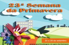 Evento prossegue até o dia 29 e inclui diversas atividades gratuitas