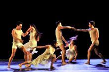 Sete Sopros, da Cia. H, integra nativismo e dança contemporânea